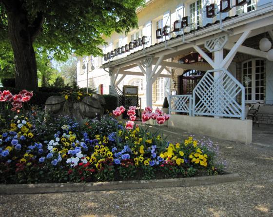 Douce Nuit en Quercy-Périgord